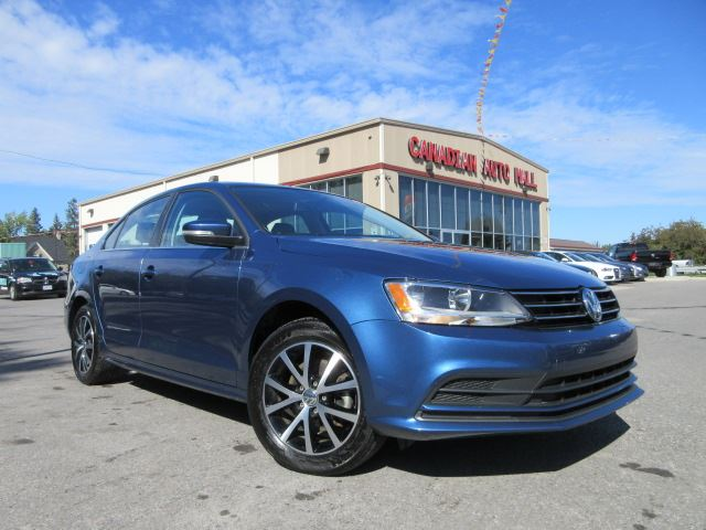 2016 volkswagen jetta 1 4 tsi comfortline roof 35k stittsville ontario used car for sale. Black Bedroom Furniture Sets. Home Design Ideas
