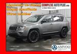 2012 Jeep Compass High Altitude 4x4 AWD *Mags 17po Noir in Saint-Jerome, Quebec