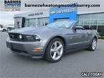 2011 Ford Mustang GT   Cruise Control, Bluetooth in Surrey, British Columbia