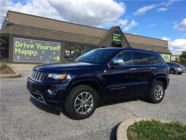 2015 jeep grand cherokee overland diesel navagation sunroof in. Cars Review. Best American Auto & Cars Review