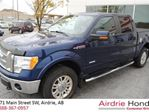 2011 Ford F-150 Lariat in Airdrie, Alberta