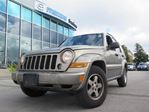 2007 Jeep Liberty Sport 4WD in Toronto, Ontario