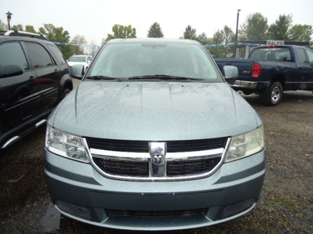 2009 DODGE JOURNEY           in Stratford, Ontario