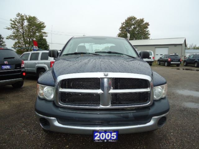 2005 DODGE RAM 1500           in Stratford, Ontario