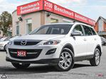 2012 Mazda CX-9 AWD-LEATHER-ROOF-1 OWNER-CLEAN CARPROOF-ONLY 56K in Scarborough, Ontario