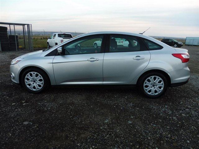 2014 ford focus se calgary alberta used car for sale. Black Bedroom Furniture Sets. Home Design Ideas