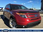 2014 Ford Explorer Limited in Edmonton, Alberta