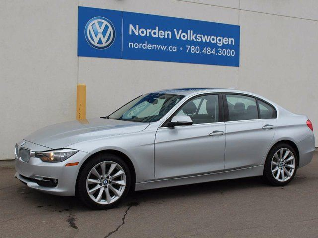 2014 bmw 3 series 320 320i xdrive edmonton alberta used car for sale 2605826. Black Bedroom Furniture Sets. Home Design Ideas