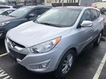 2013 Hyundai Tucson Limited in Richmond, British Columbia
