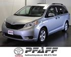 2013 Toyota Sienna 7-Pass V6 6A NEW TIRES AND BRAKES! in Orangeville, Ontario