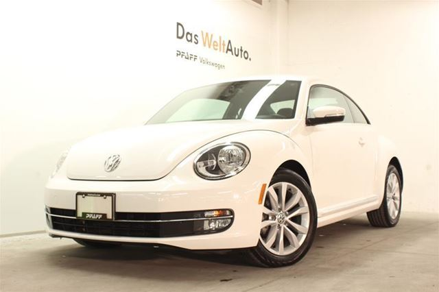 2013 volkswagen beetle highline 2dr cpe 2 5l auto highline. Black Bedroom Furniture Sets. Home Design Ideas