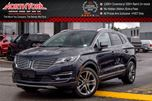 2015 Lincoln MKC  CleanCarProof 2.3L/Tow/Climate/Tech Pkgs PanoSunroof RearCam 19Alloys  in Thornhill, Ontario