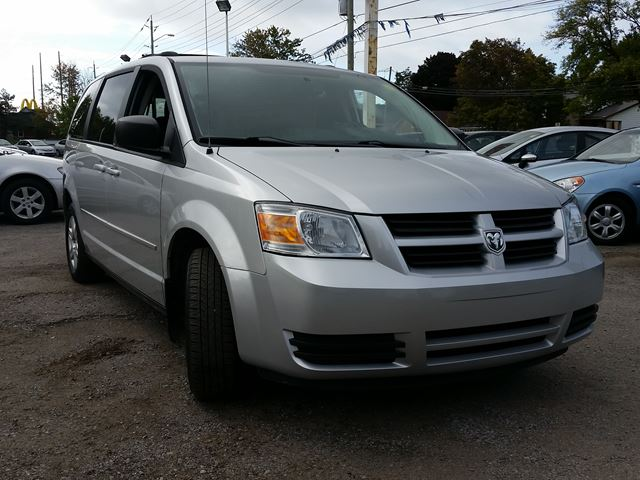 2010 dodge grand caravan se oshawa ontario used car for. Black Bedroom Furniture Sets. Home Design Ideas