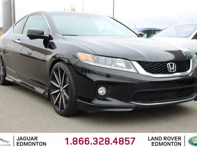 2013 honda accord ex l v6 w navigation local alberta. Black Bedroom Furniture Sets. Home Design Ideas