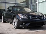 2012 Infiniti G37 x Sport 2dr All-wheel Drive Coupe/HEATED FRONT SEATS/BACK UP MONITOR/MOON ROOF in Edmonton, Alberta
