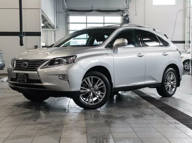 2013 lexus rx 350 awd touring kelowna british columbia used car for sale 2606083. Black Bedroom Furniture Sets. Home Design Ideas
