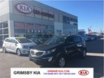 2013 Kia Sportage ALL WHEEL DRIVE HEATED SEATS BACK UP SENSORS in Grimsby, Ontario