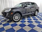 2008 Porsche Cayenne CLEAN HISTORY/KEYLESS ENTRY/BOSE SOUND SYSTEM!! in Winnipeg, Manitoba