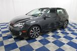 2012 Volkswagen Golf GTI ALLOY WHEELS/ PUSH START/KEYLESS ENTRY!! in Winnipeg, Manitoba