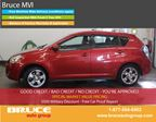 2009 Pontiac Vibe 2.4L 4 CYL AUTOMATIC AWD HATCHBACK in Middleton, Nova Scotia