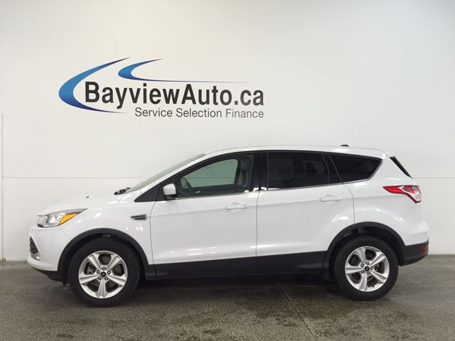 2016 ford escape se ecoboost 4wd heated seats sync belleville ontario used car for sale. Black Bedroom Furniture Sets. Home Design Ideas