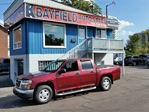 2008 GMC Canyon SLE Crew Cab **Power Group/Alloys** in Barrie, Ontario