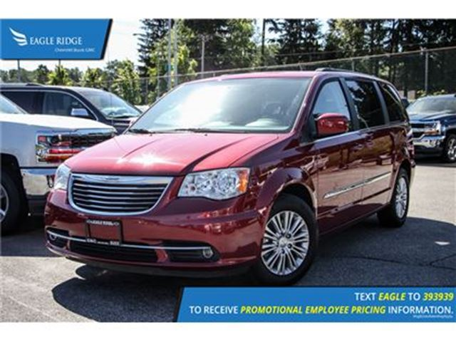 2015 chrysler town country touring l maroon eagle ridge gm. Black Bedroom Furniture Sets. Home Design Ideas