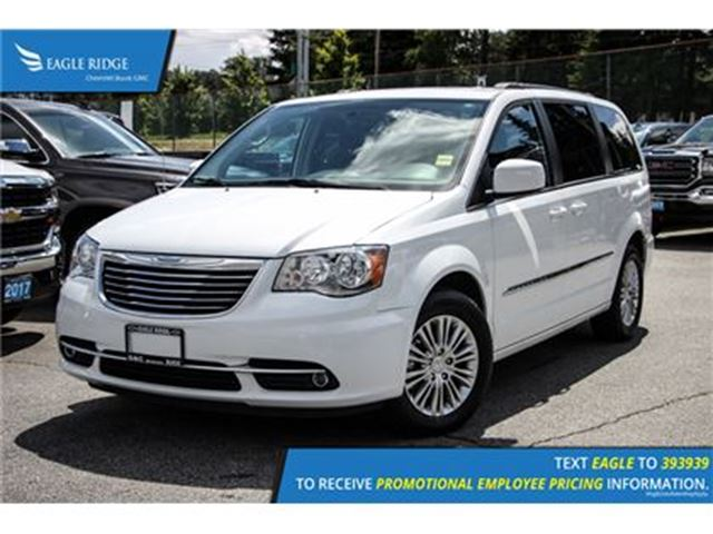 2015 chrysler town and country touring l coquitlam british columbia used car for sale 2607319. Black Bedroom Furniture Sets. Home Design Ideas