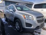 2015 Chevrolet Trax LT, ALL WHEEL DRIVE, BLUETOOTH, ALLOYS in Waterloo, Ontario