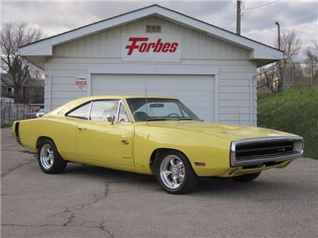 1970 DODGE CHARGER RT 440 in Waterloo, Ontario