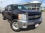 2008 Chevrolet Silverado 2500  AS TRADED. YOU CERTIFY, YOU SAVE! in Waterloo, Ontario