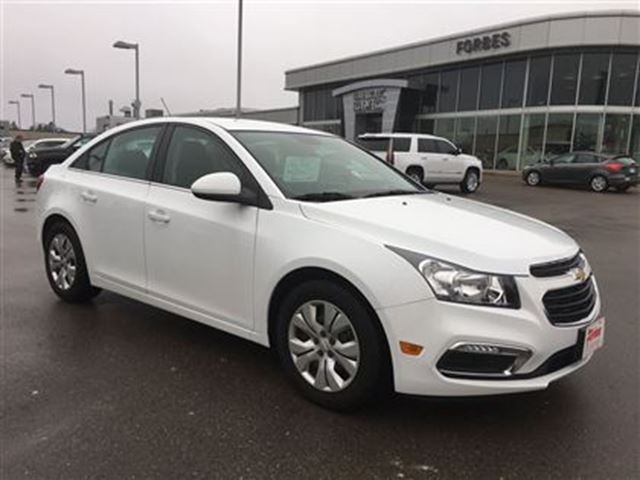 2016 chevrolet cruze lt turbo camera bluetooth waterloo ontario used car for sale 2608019. Black Bedroom Furniture Sets. Home Design Ideas