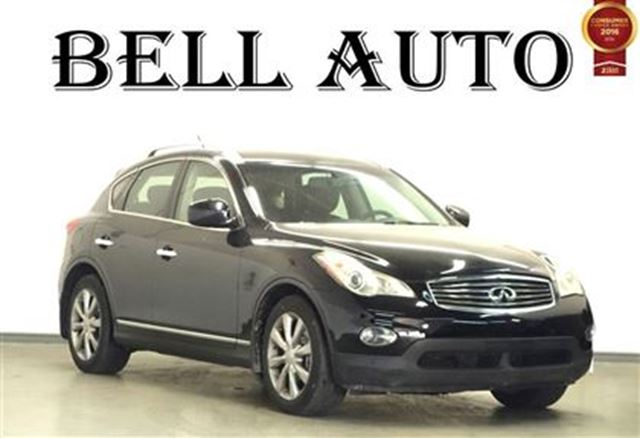 2012 infiniti ex35 luxury pkg rear view camera bluetooth push black bell auto inc. Black Bedroom Furniture Sets. Home Design Ideas