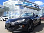 2014 Mazda MX-5 Miata  GS at w Paddle Shifters in Mississauga, Ontario