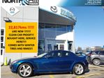 2007 Mazda RX-8 GT (Lthr) at in Calgary, Alberta