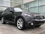 2014 Infiniti QX70 SPORT/V8/390HP/LEATHER/NAVIGATION/AROUND VIEW MONITOR in Edmonton, Alberta