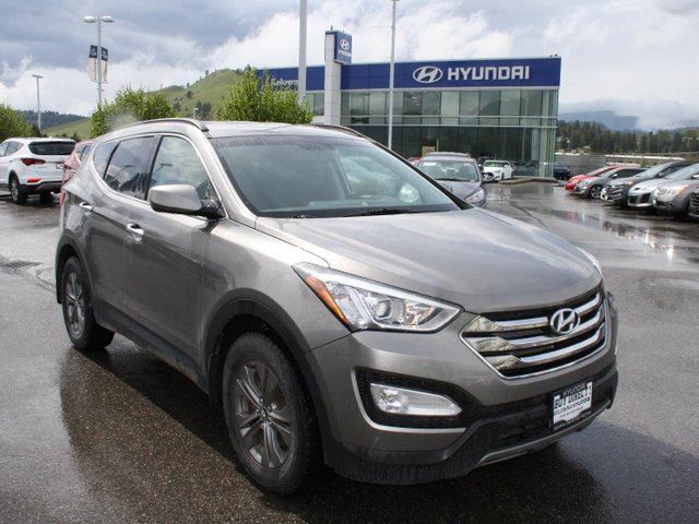 2014 hyundai santa fe 2 0t premium 4dr all wheel drive. Black Bedroom Furniture Sets. Home Design Ideas