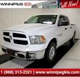 2016 Dodge RAM 1500 SLT in Winnipeg, Manitoba