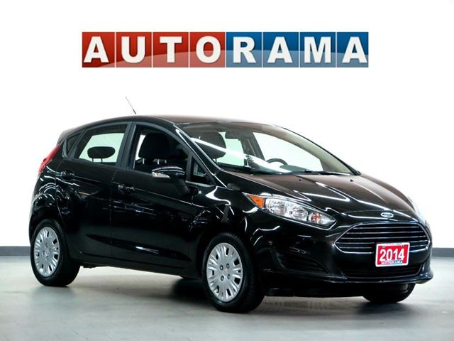 2014 ford fiesta se north york ontario used car for sale 2607690. Cars Review. Best American Auto & Cars Review