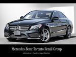 2015 Mercedes-Benz C-Class 4MATIC Sedan in Maple, Ontario