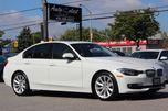 2013 BMW 3 Series xDrive AWD ONLY 81K! **CLEAN CARPROOF** NAVIGATION PKG in Scarborough, Ontario