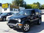 2004 Jeep Liberty LOW KM in Scarborough, Ontario