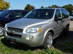 2008 Chevrolet Uplander WOW NEED SOME MORE ROOM TO FIT THE FAMILY ? LOW KM CERT AND E TEST INCLUDED IN PRICE  in Brampton, Ontario