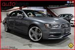 2013 Audi S4 NAVIGATION | 19'S in Woodbridge, Ontario