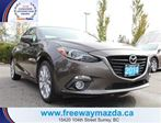 2014 Mazda MAZDA3 GT-SKY in Surrey, British Columbia