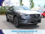 2016 Mazda CX-5 GT-DEMO CLEARANCE in Surrey, British Columbia