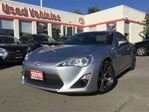 2015 Scion FR-S - Navigation / Bluetooth / Only 26,000kms in Toronto, Ontario