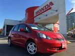 2012 Honda Fit LX 5sp in Markham, Ontario