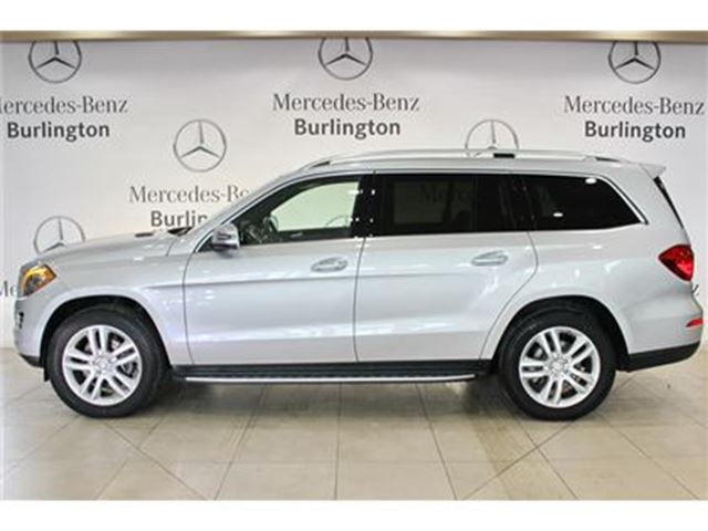 2016 mercedes benz gl class gl350 bluetec 4matic. Black Bedroom Furniture Sets. Home Design Ideas