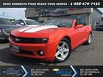 2012 Chevrolet Camaro 1LT in Plessisville, Quebec